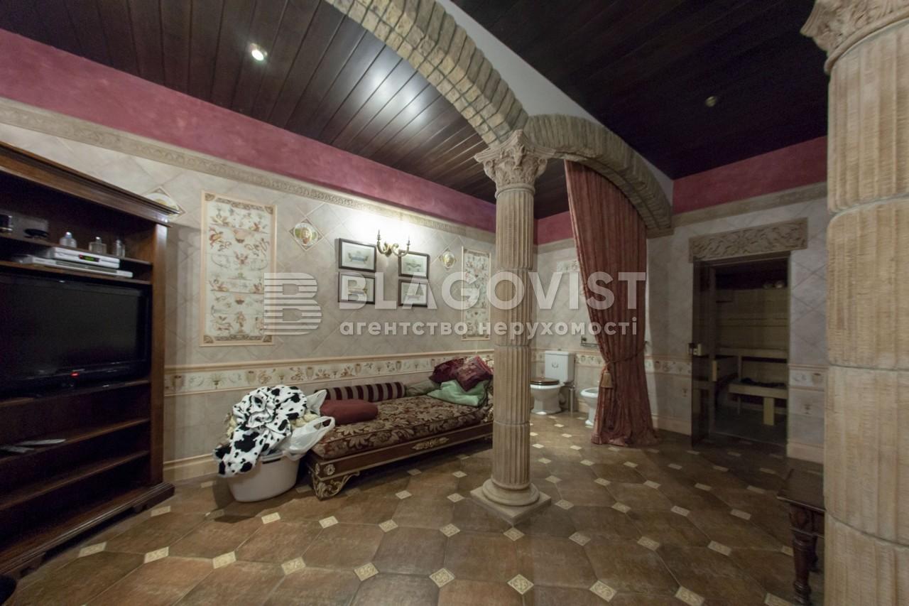 Квартира P-27848, Большая Житомирская, 4в, Киев - Фото 27
