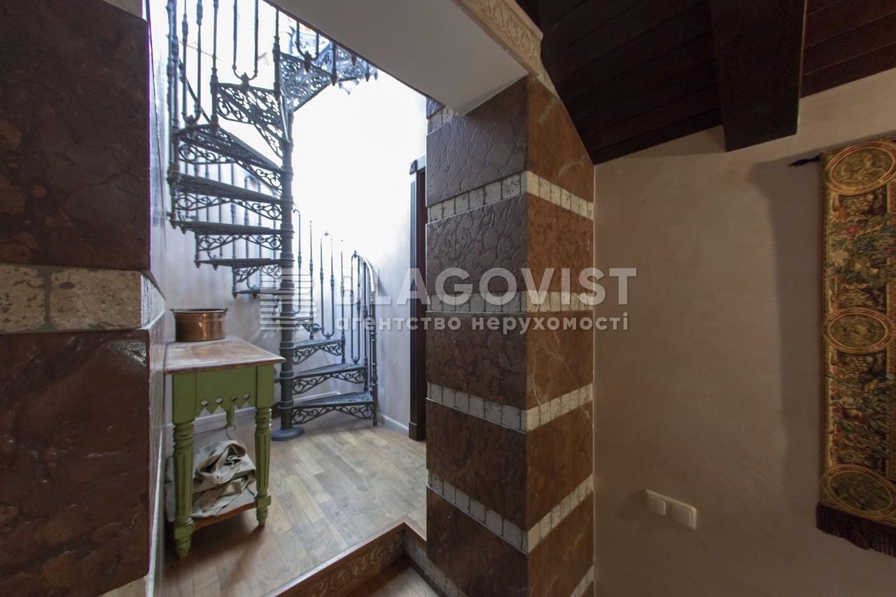 Квартира P-27848, Большая Житомирская, 4в, Киев - Фото 32