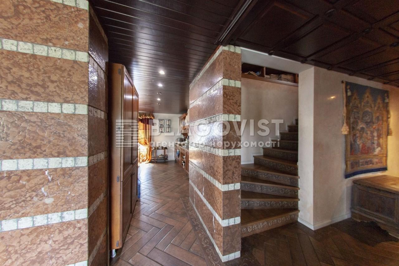 Квартира P-27848, Большая Житомирская, 4в, Киев - Фото 34