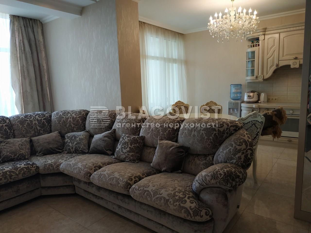 Квартира Z-633897, Коновальца Евгения (Щорса), 44а, Киев - Фото 14