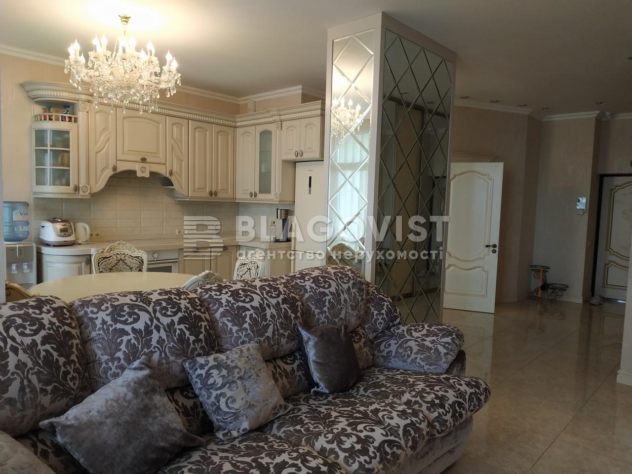 Квартира Z-633897, Коновальца Евгения (Щорса), 44а, Киев - Фото 16