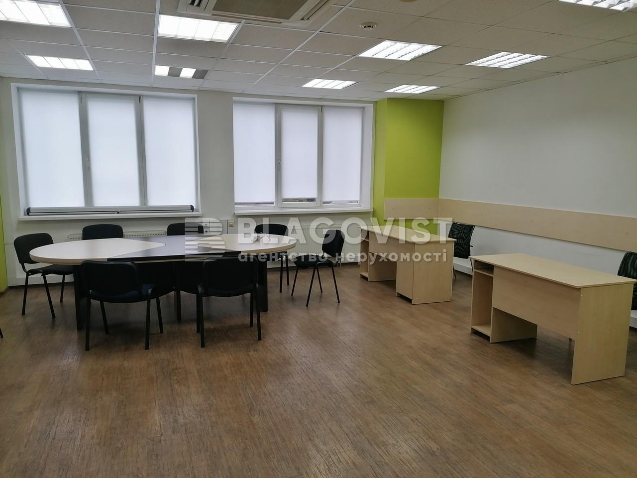 Нежилое помещение, Полевая, Киев, R-33793 - Фото 4