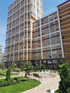Квартира Правди просп., 41а, Київ, Z-710383 - Фото