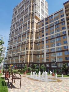 Квартира Правди просп., 41а, Київ, Z-710383 - Фото 16