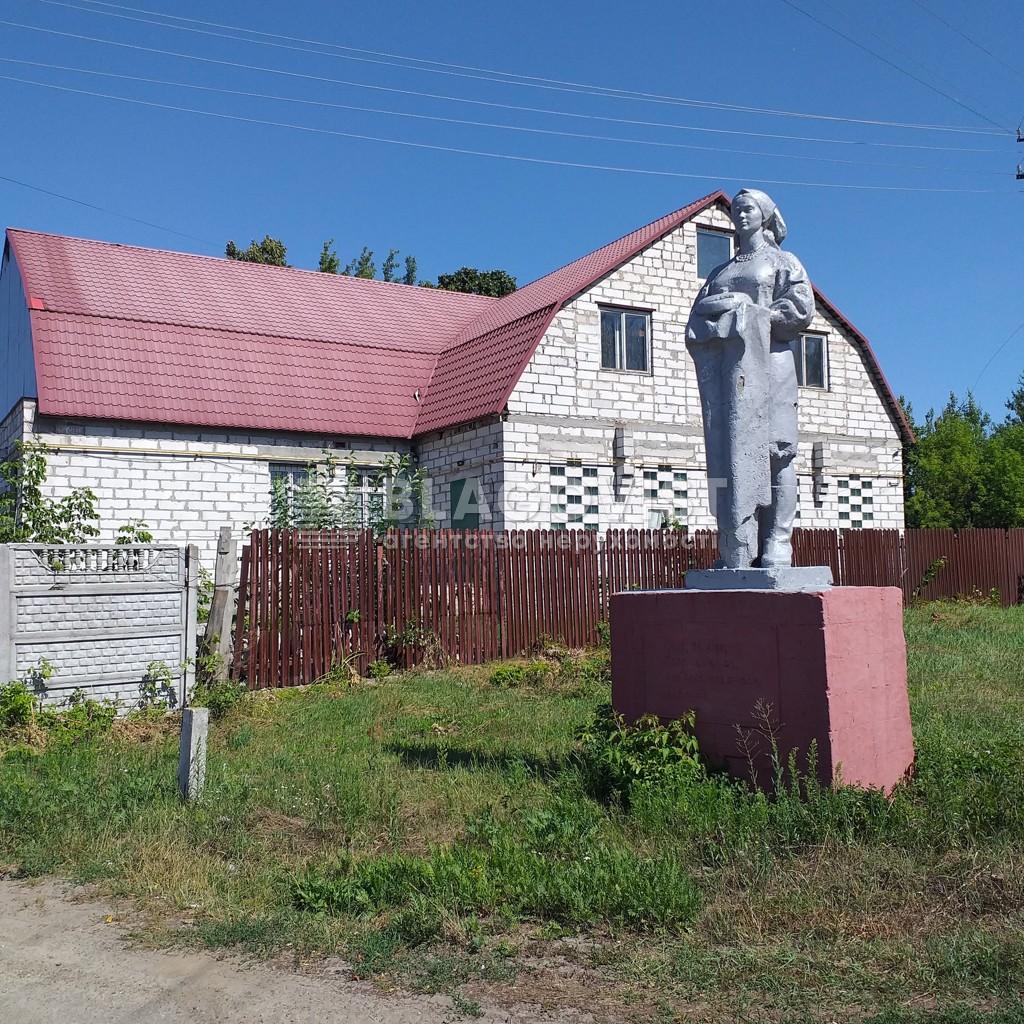 Нежитлове приміщення, F-43588, Леніна, Здвижівка - Фото 1