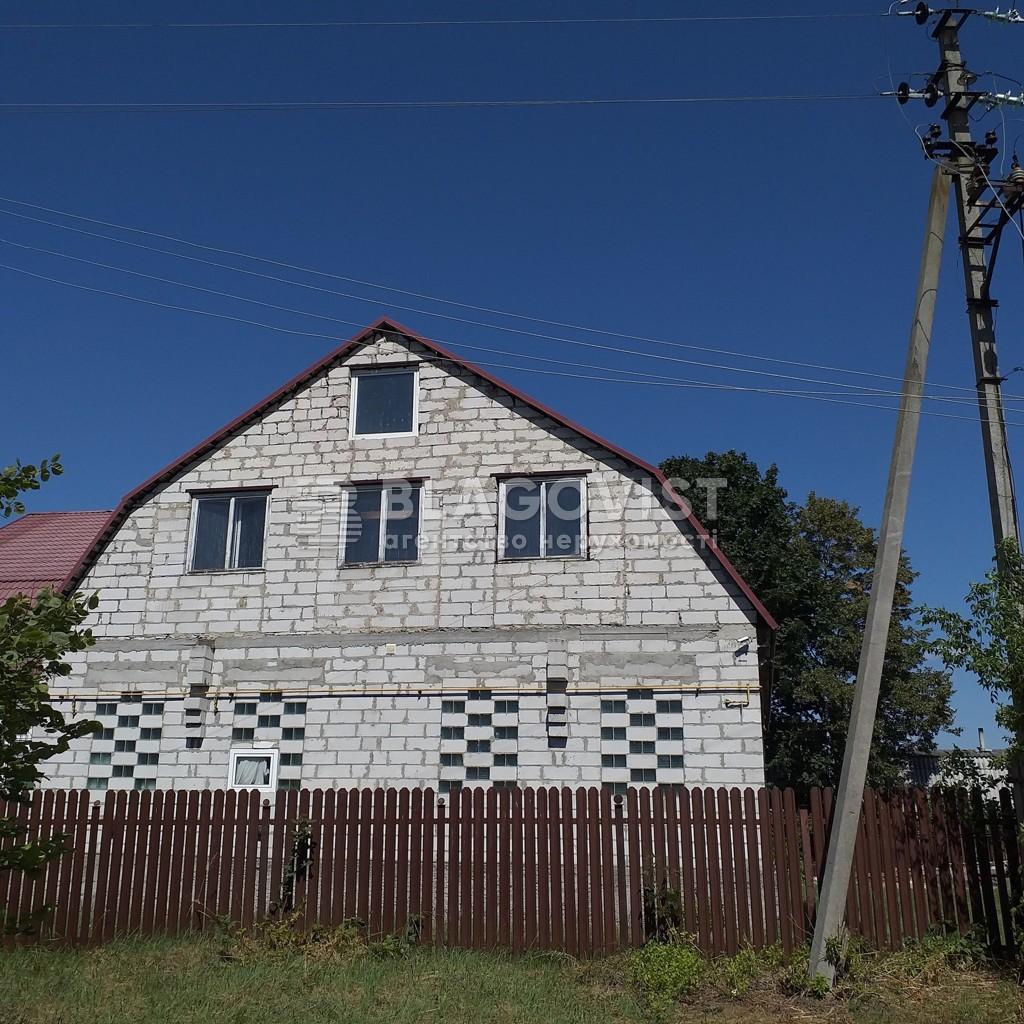 Нежитлове приміщення, F-43588, Леніна, Здвижівка - Фото 3