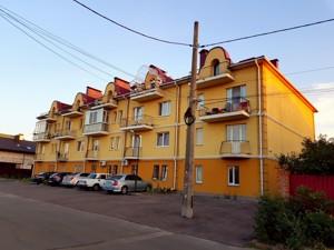 Квартира Вересковий пров. (Жданова пров.), 10, Київ, P-28496 - Фото