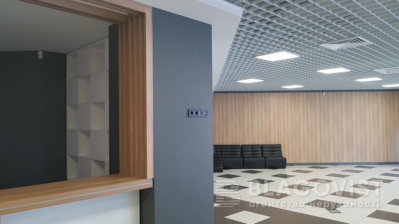 Офис, H-47799, Кловский спуск, Киев - Фото 14