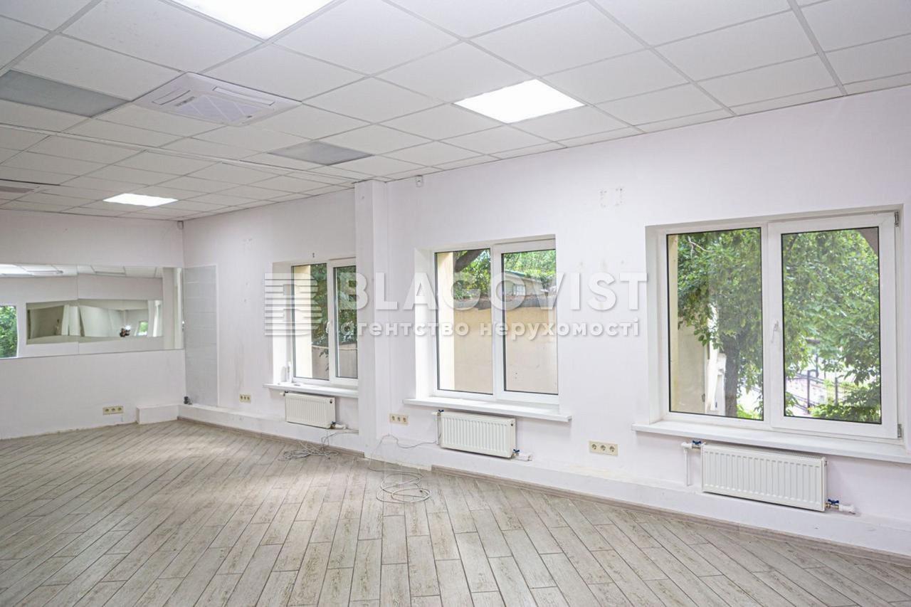Нежилое помещение, Набережно-Крещатицкая, Киев, Z-332916 - Фото 4