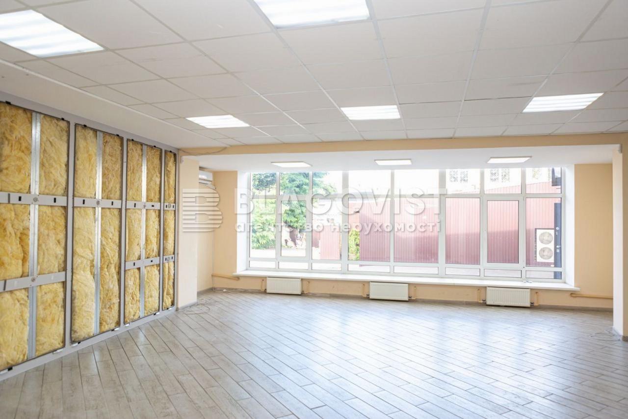 Нежилое помещение, Набережно-Крещатицкая, Киев, Z-332916 - Фото 6
