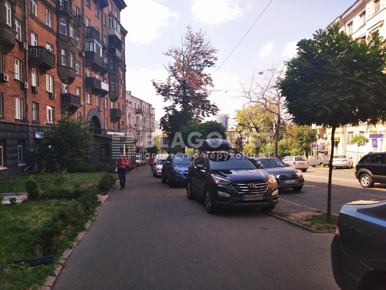 Нежитлове приміщення, M-37743, Січових Стрільців (Артема), Київ - Фото 24