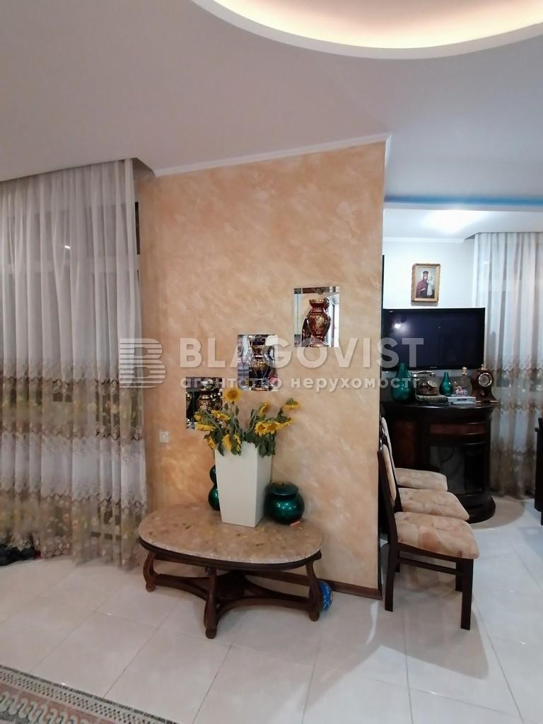 Квартира D-36447, Иорданская (Гавро Лайоша), 9к, Киев - Фото 22