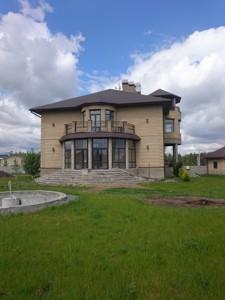 Будинок Ходосівка, Z-1726216 - Фото 1