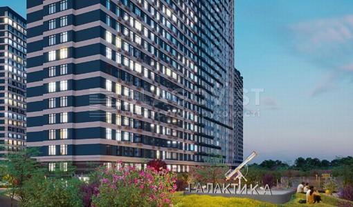 Apartment, H-47287, 4 корпус 5
