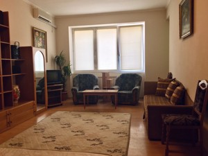 Квартира Героев Сталинграда просп., 10а, Киев, Z-691754 - Фото