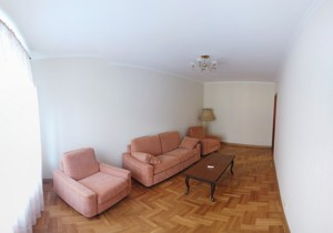 Квартира Никольско-Ботаническая, 17/4, Киев, E-25601 - Фото 4