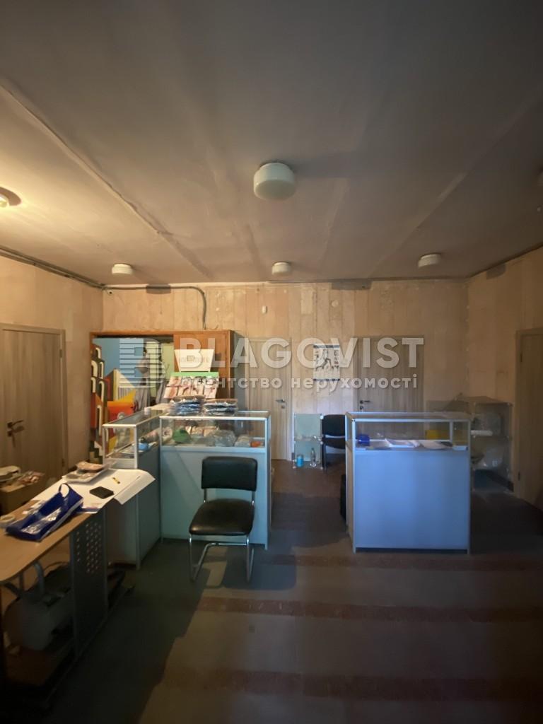 Нежитлове приміщення, Z-681453, Мукачівська, Київ - Фото 3