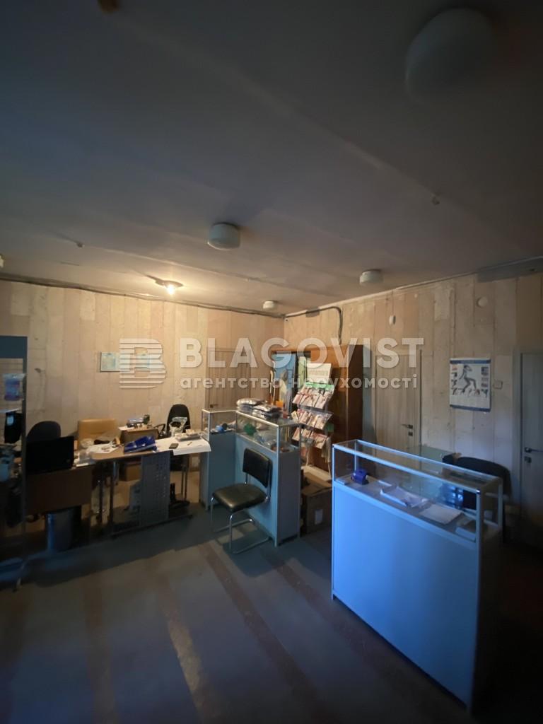 Нежитлове приміщення, Z-681453, Мукачівська, Київ - Фото 4