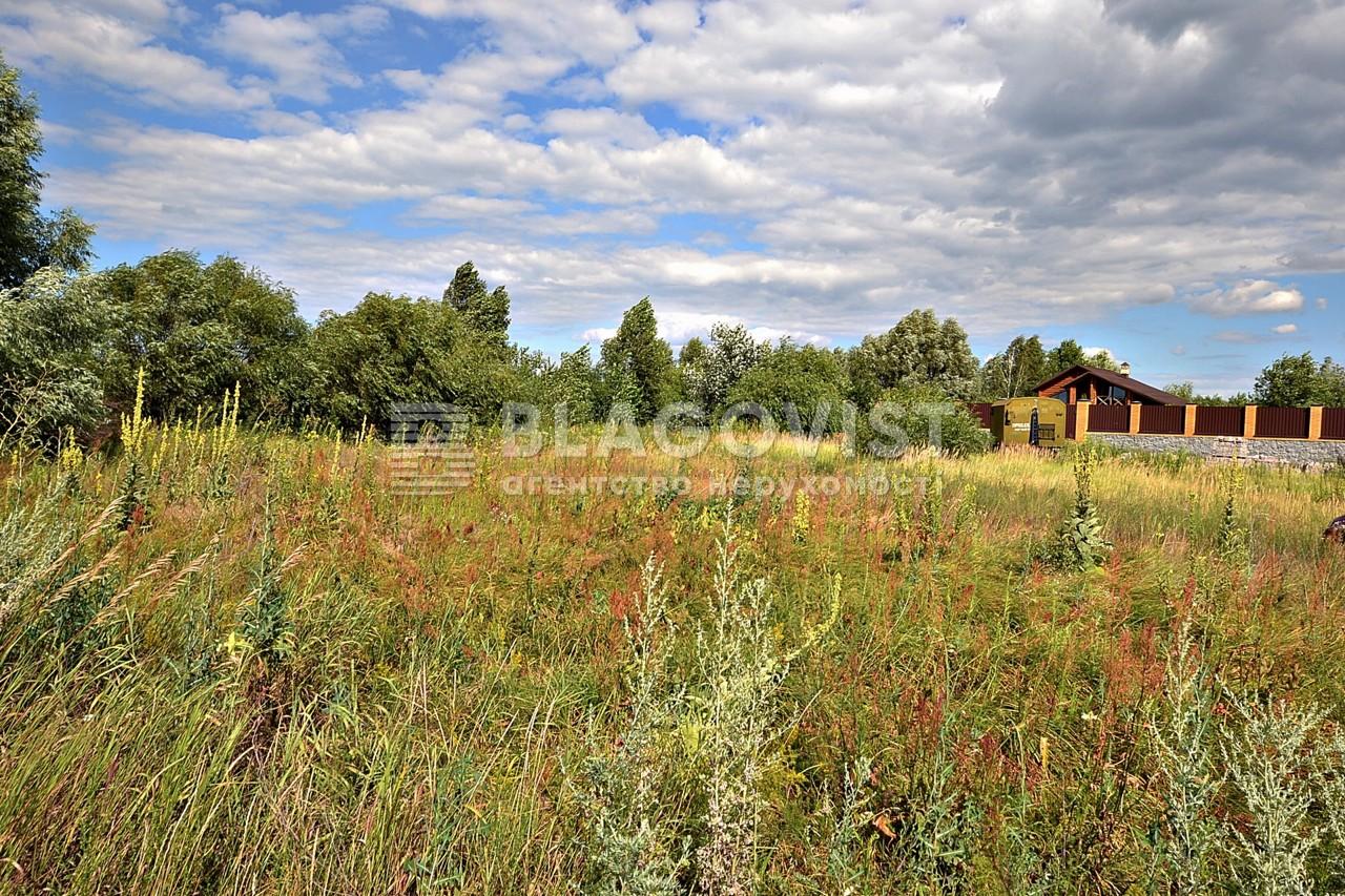 Земельный участок E-39938, Новоселки (Вышгородский) - Фото 3