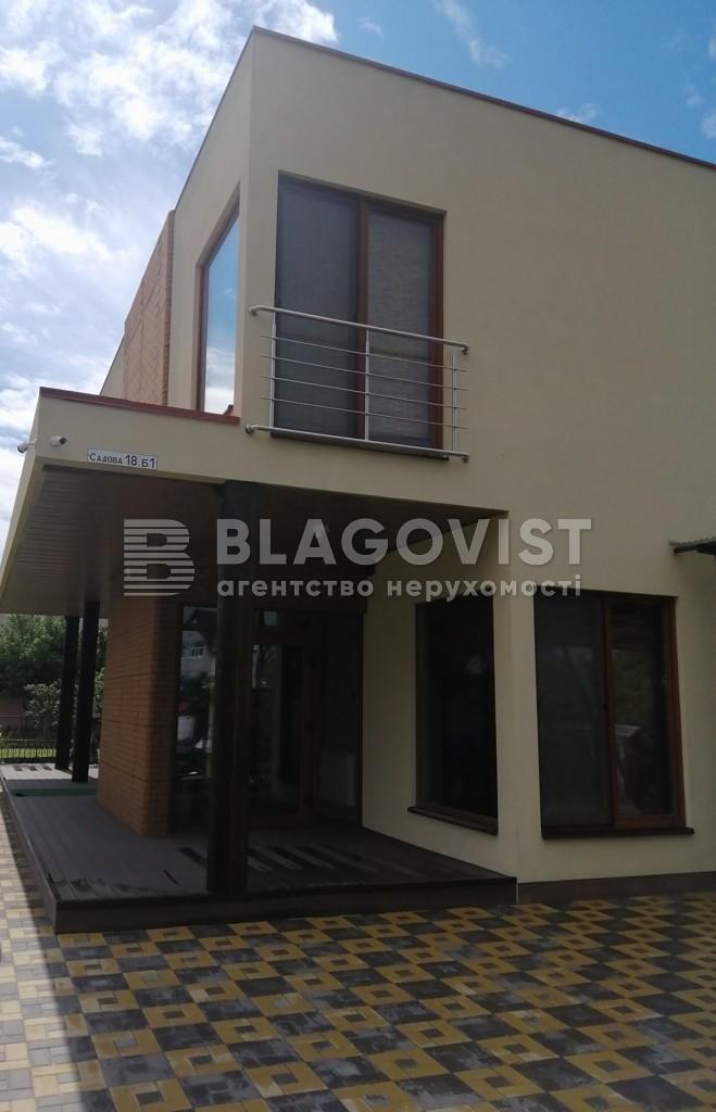 Дом R-31697, Садовая, Вышгород - Фото 4