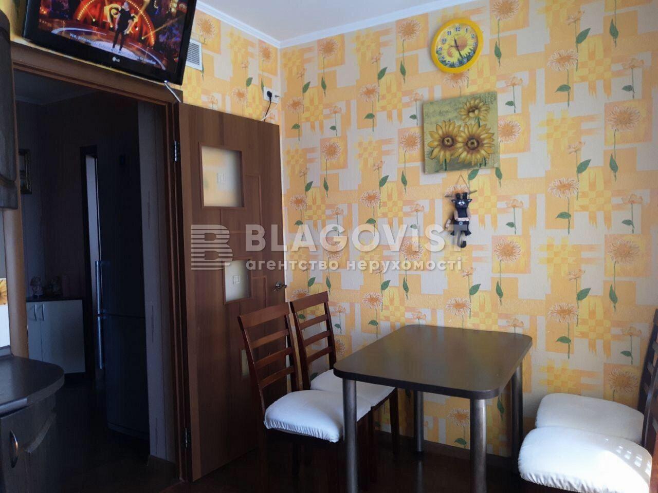 Квартира Z-687733, Руденко Лариси, 3а, Київ - Фото 9