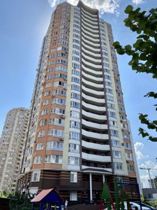 Квартира Урловская, 40, Киев, Z-581238 - Фото1