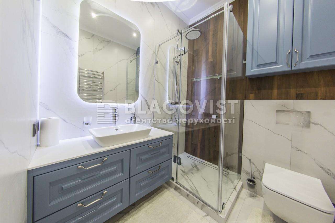 Квартира A-111368, Вышгородская, 45, Киев - Фото 16