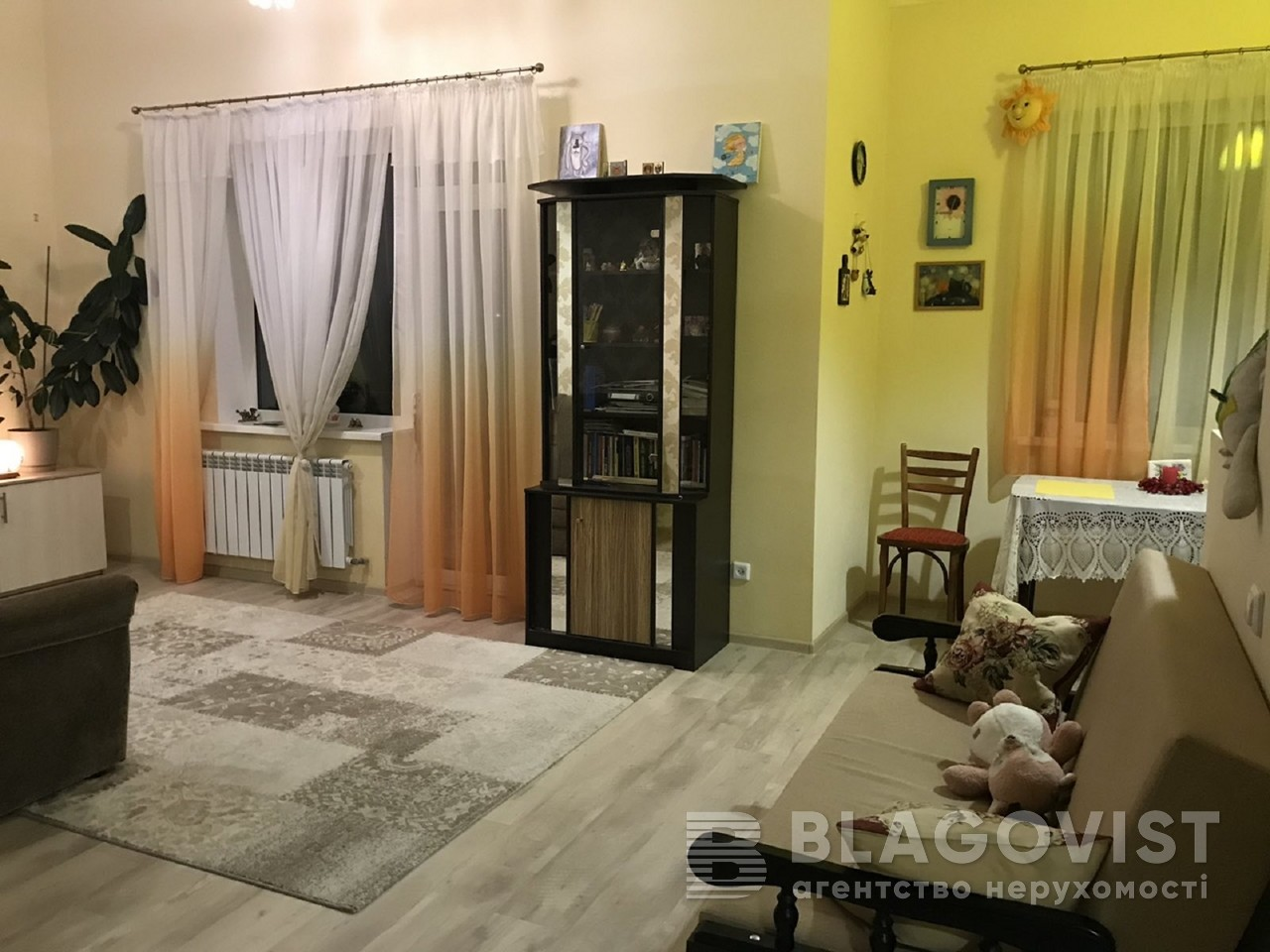 Квартира F-43625, Абрикосовая, 4, Гатное - Фото 5