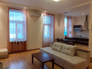 Apartment Saksahanskoho, 5, Kyiv, Z-1493398 - Photo3