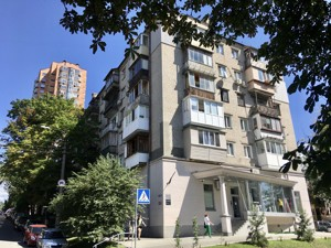Квартира Тютюнника Василия (Барбюса Анри), 11/2, Киев, Z-624215 - Фото1