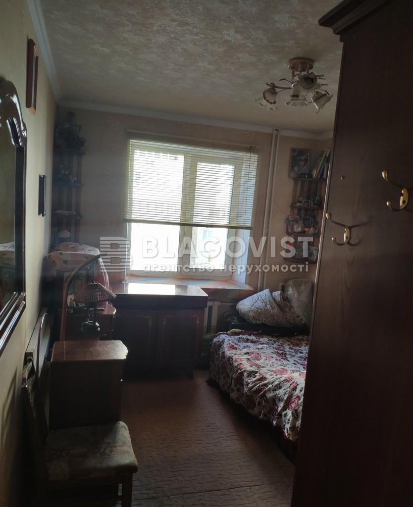 Квартира F-43647, Митрополита Андрея Шептицкого (Луначарского), 3г, Киев - Фото 8