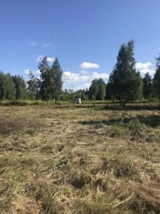 Земельный участок Козин (Конча-Заспа), E-39337 - Фото