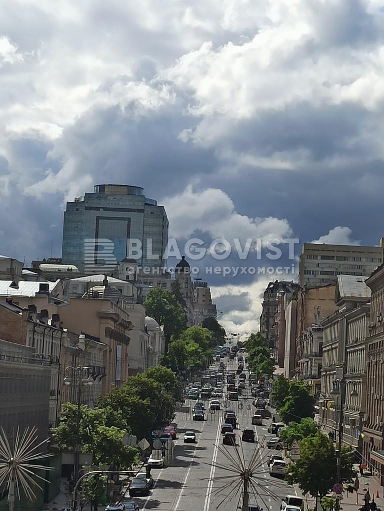 Нежитлове приміщення, H-47881, Круглоуніверситетська, Київ - Фото 7
