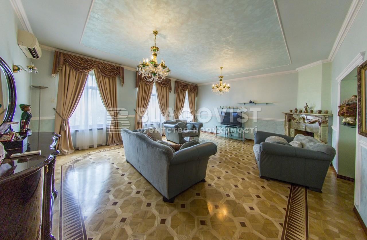 Квартира E-39961, Богомольца Академика, 7/14, Киев - Фото 6