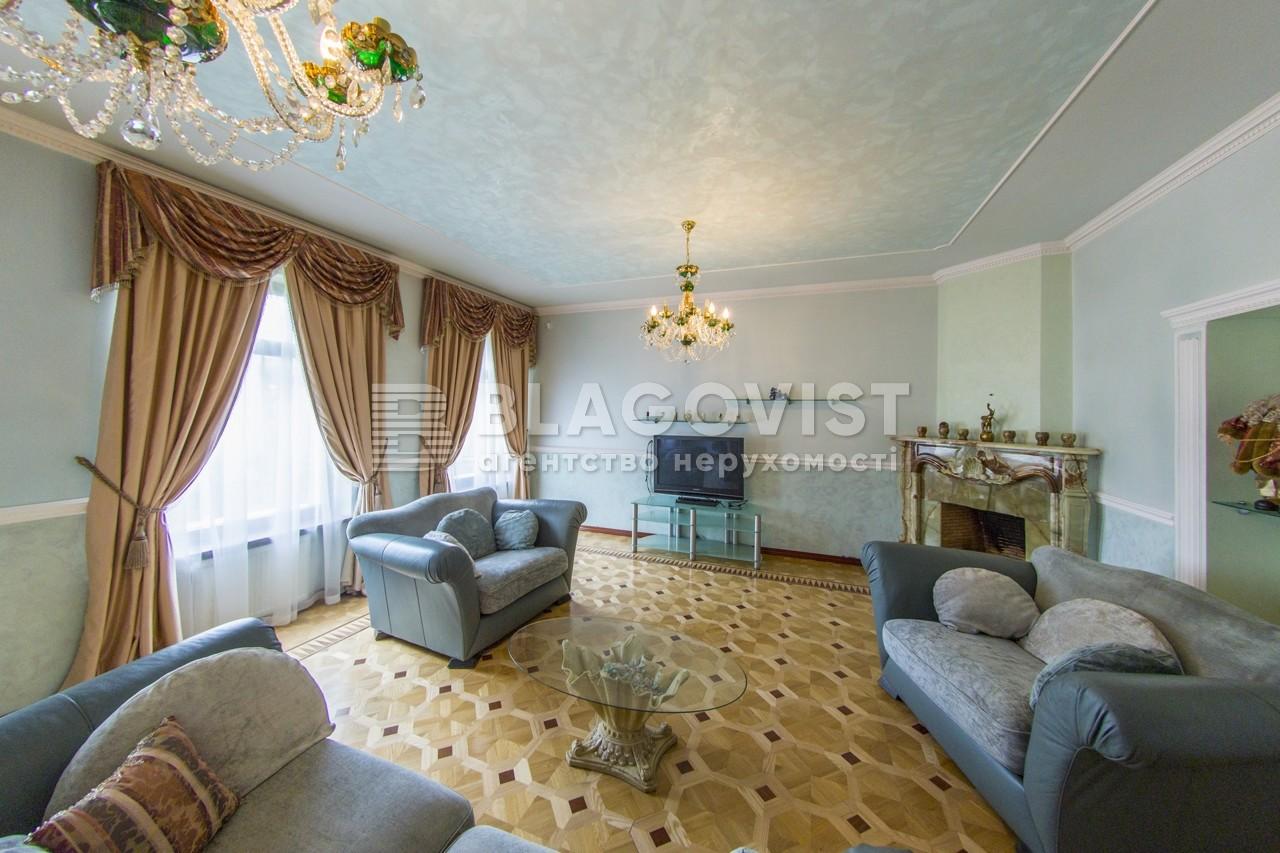 Квартира E-39961, Богомольца Академика, 7/14, Киев - Фото 7