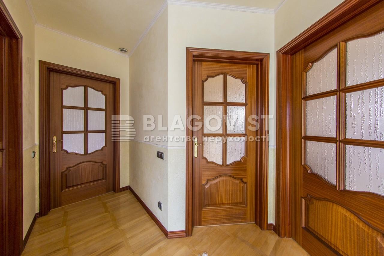 Квартира E-39961, Богомольца Академика, 7/14, Киев - Фото 24