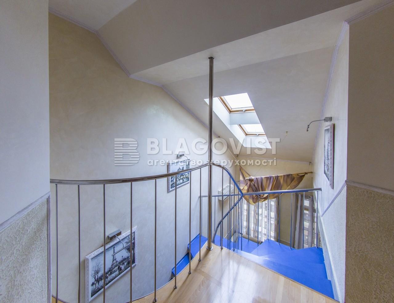 Квартира E-39961, Богомольца Академика, 7/14, Киев - Фото 27