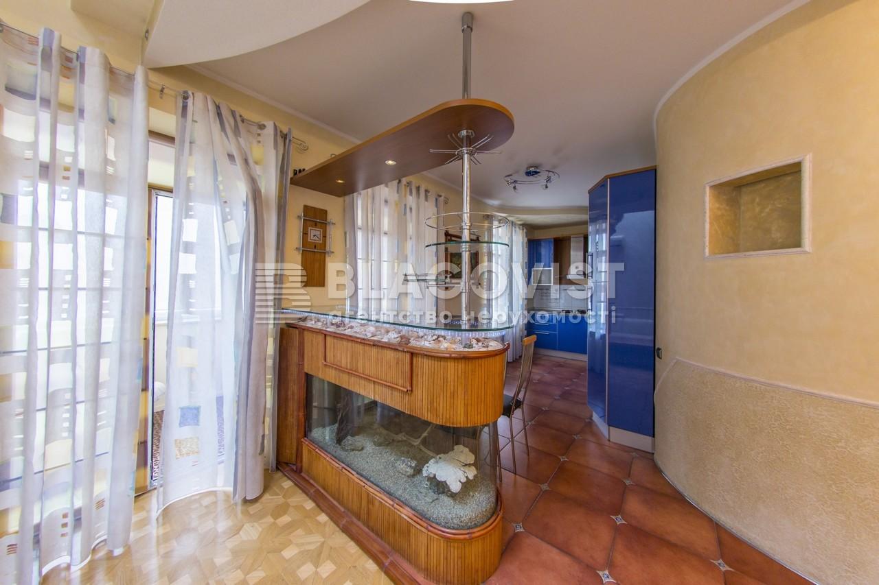 Квартира E-39961, Богомольца Академика, 7/14, Киев - Фото 33