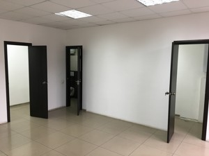 Торгово-офисное помещение, Луценко Дмитрия, Киев, Z-590238 - Фото 5