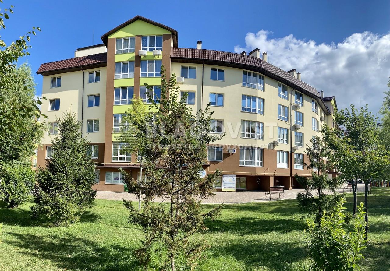 Квартира E-40856, Кошевая, 122, Софиевская Борщаговка - Фото 1