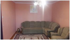Квартира Приречная, 37, Киев, A-111445 - Фото3