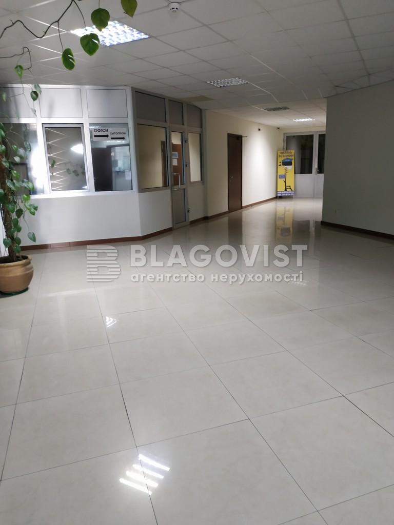 Офис, Трублаини Николая, Киев, D-36479 - Фото 4