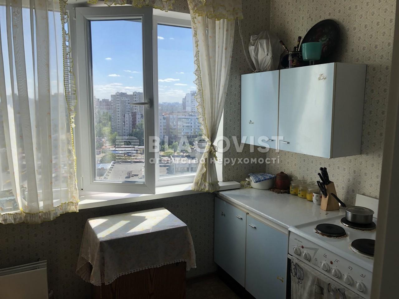 Квартира E-39979, Маяковського Володимира просп., 15а, Київ - Фото 5