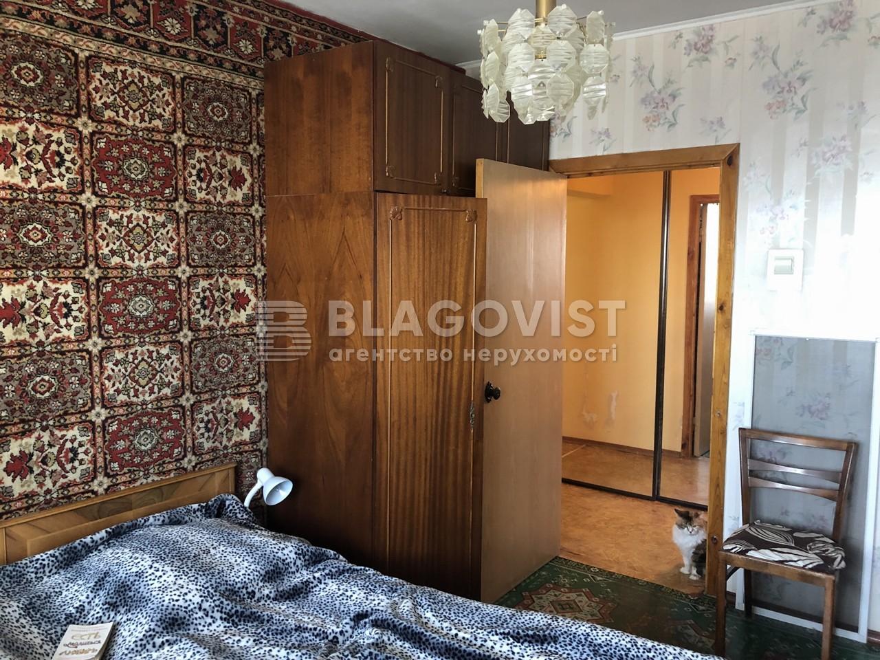 Квартира E-39979, Маяковського Володимира просп., 15а, Київ - Фото 4