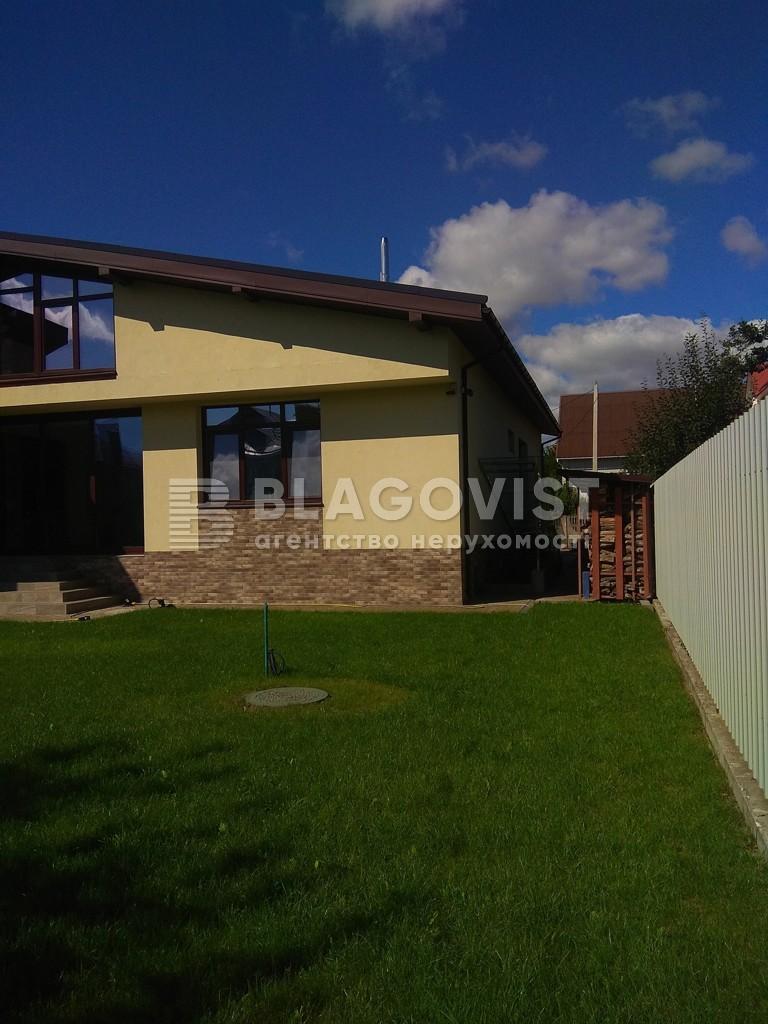 Дом H-47938, Гончара, Борисполь - Фото 3