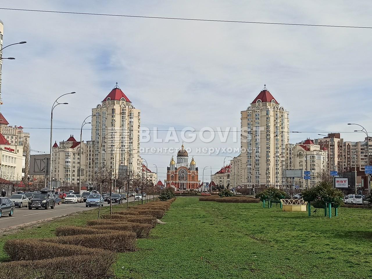 Квартира Z-695244, Оболонский просп., 22в, Киев - Фото 19