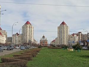 Квартира Оболонский просп., 22в, Киев, Z-695244 - Фото3