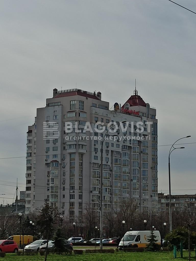 Квартира Z-695244, Оболонский просп., 22в, Киев - Фото 20