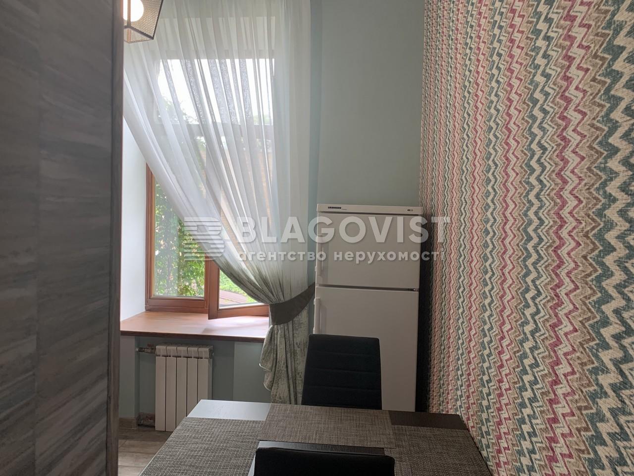 Квартира F-42245, Набережно-Крещатицкая, 7, Киев - Фото 6