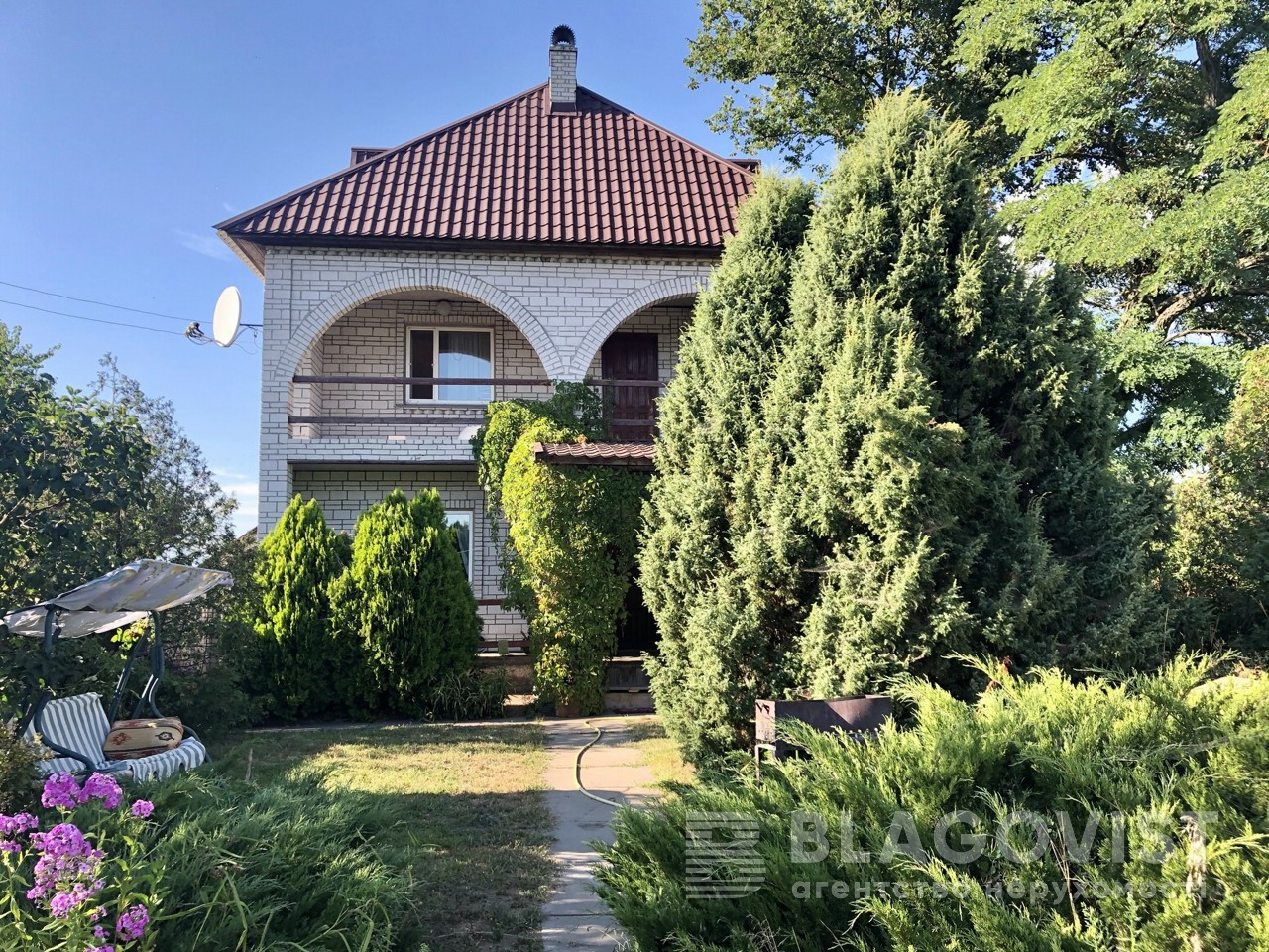 Дом E-39990, Боденьки - Фото 24